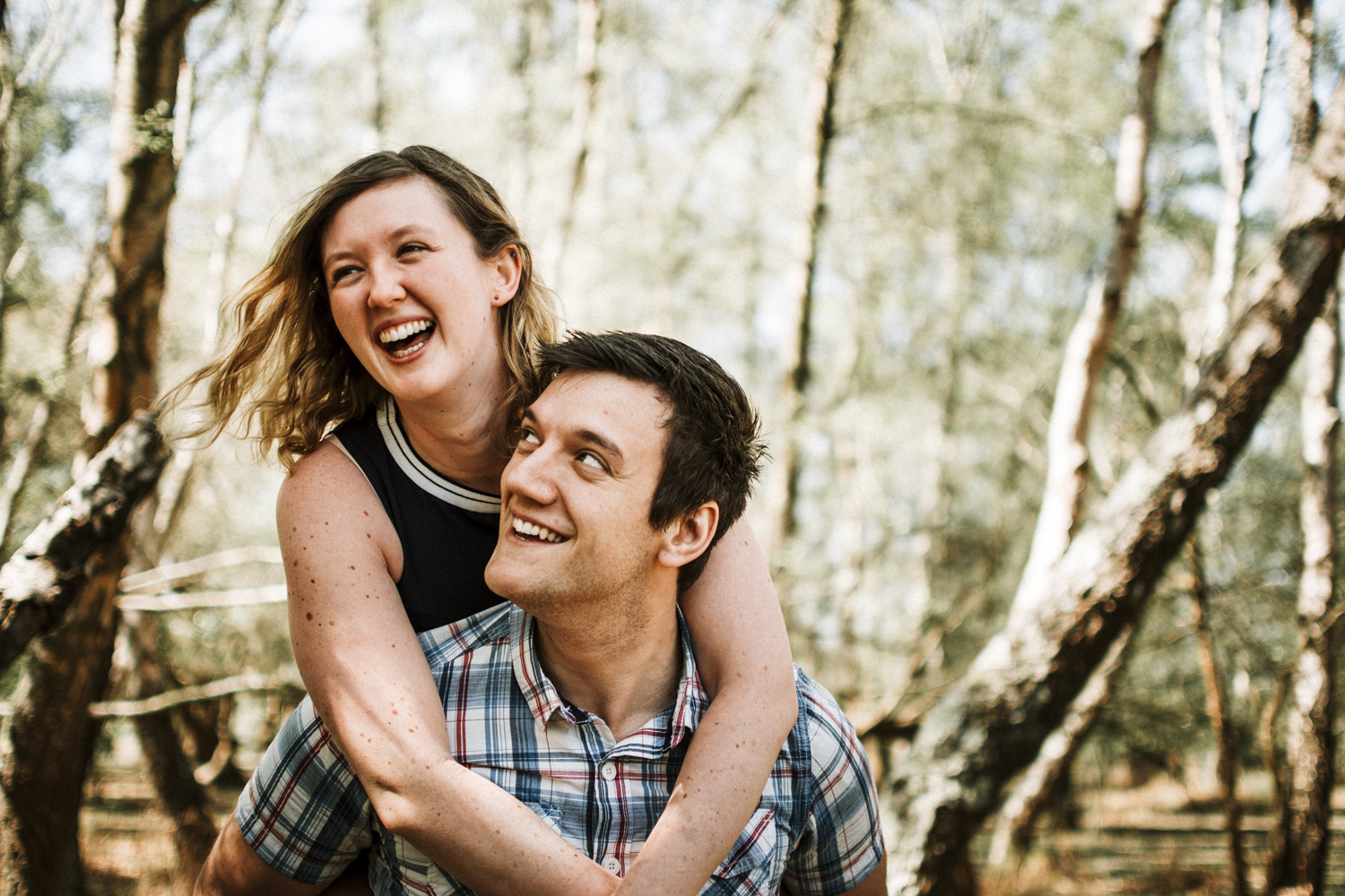 New Forest Wedding Photography & Engagment Photography.jpg