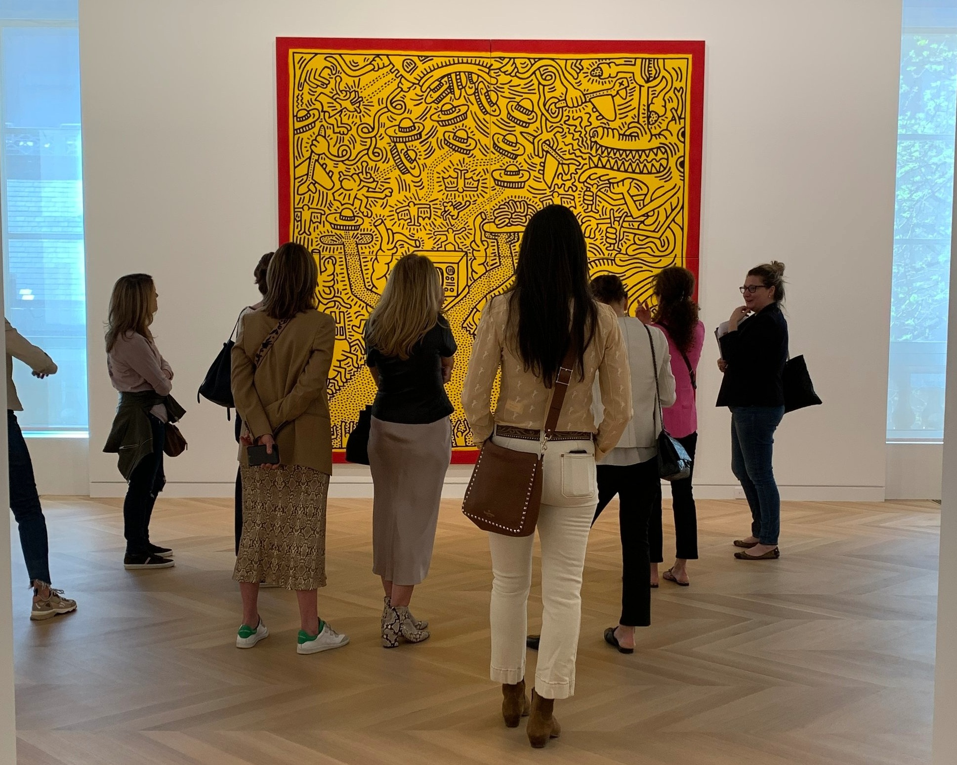 ArtMusE Experiences - OUR EXPERIENCES FOR THE CULTURALLY CURIOUS IN MAJOR CITIES AROUND THE WORLD INCLUDE EXCLUSIVE ACCESS TO MUSEUM COLLECTIONS, TOP GALLERIES AND ARTISTS' STUDIOS.