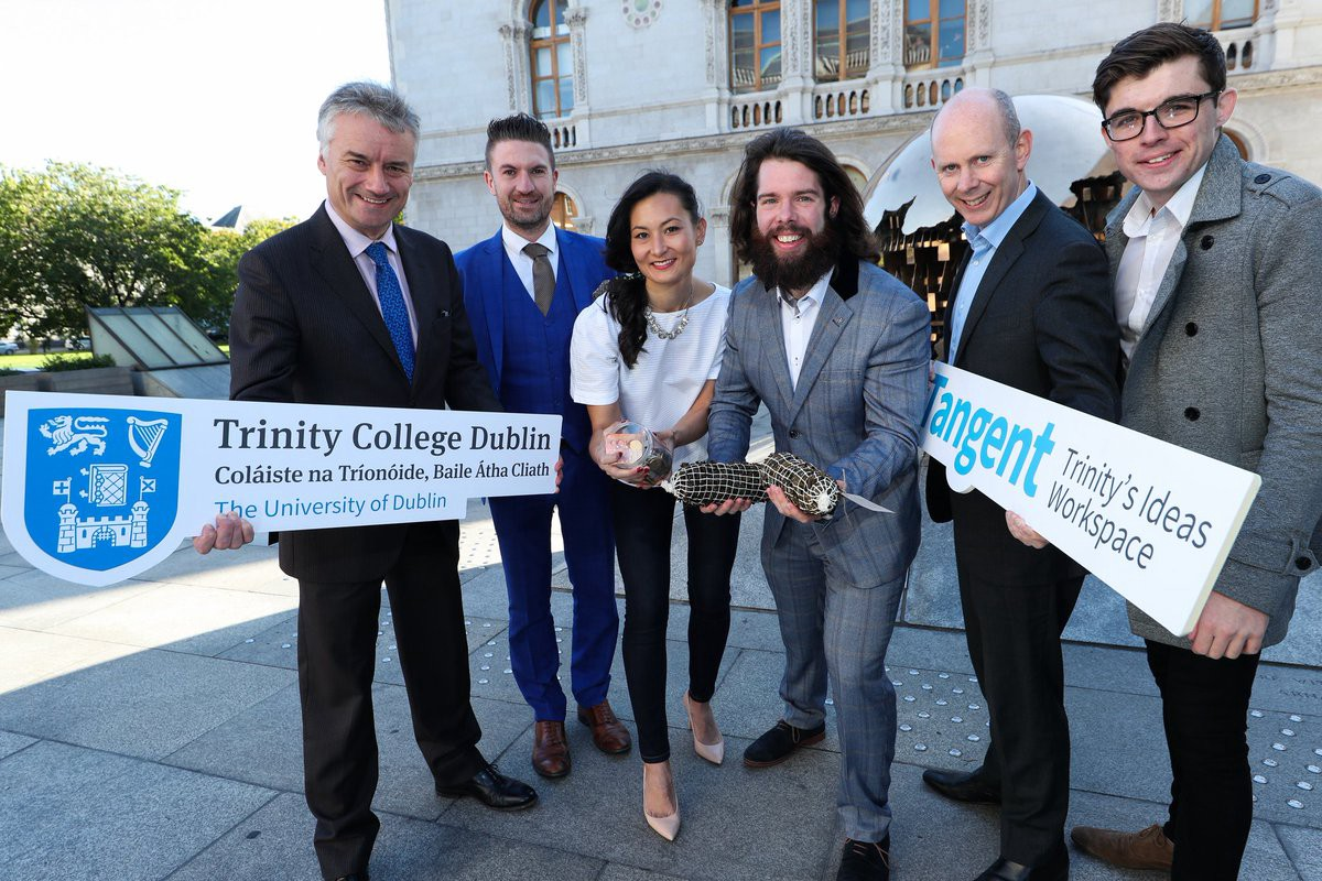 Trinity college dublin - Innovation and Industry Engagement