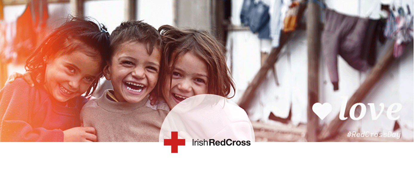 As part of the worlds largest humanitarian movement, the Irish Red Cross provides aid both at home and overseas.