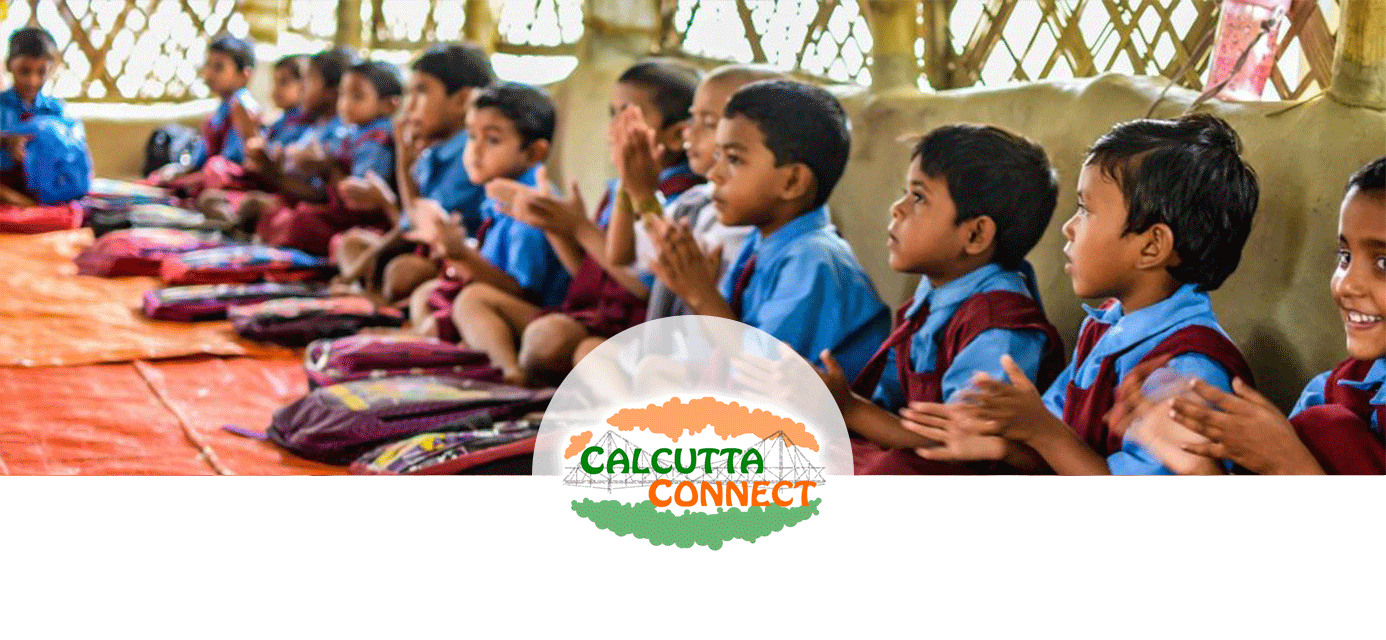 Calcutta Connect supports the education of children and young people from some of the most marginalised communities in Calcutta and surrounding districts by working in partnership with local organisations. They are committed to helping older students from the latter stages of their secondary education and those who have progressed on to further studies by providing them with scholarships. The support they give directly benefits 1500 students in their education.