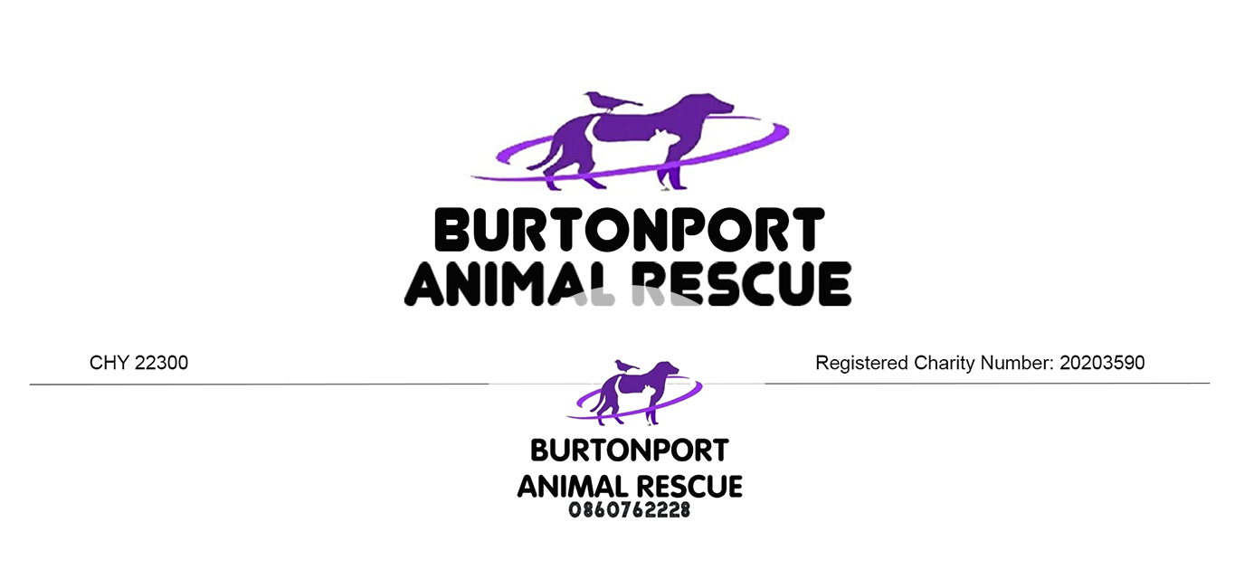 Burtonport Animal Rescue is a small registered charity working to save animals in need in the Burtonport and surrounding areas, relying solely on the support of local people opening their homes and hearts as fosters. They ensure that the sick and injured animals brought to them receive the best possible veterinary treatment and care. In addition, they, spay and neuter the animals before finding them their FURever homes.