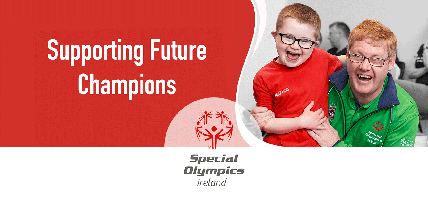 Special Olympics provides year-round sports training and competition for children and adults with an intellectual disability from the age of 4 years upwards. Special Olympics gives them continuing opportunities to develop physical fitness, demonstrate courage, experience joy, and participate in a sharing of skills and friendship with their families and the community.