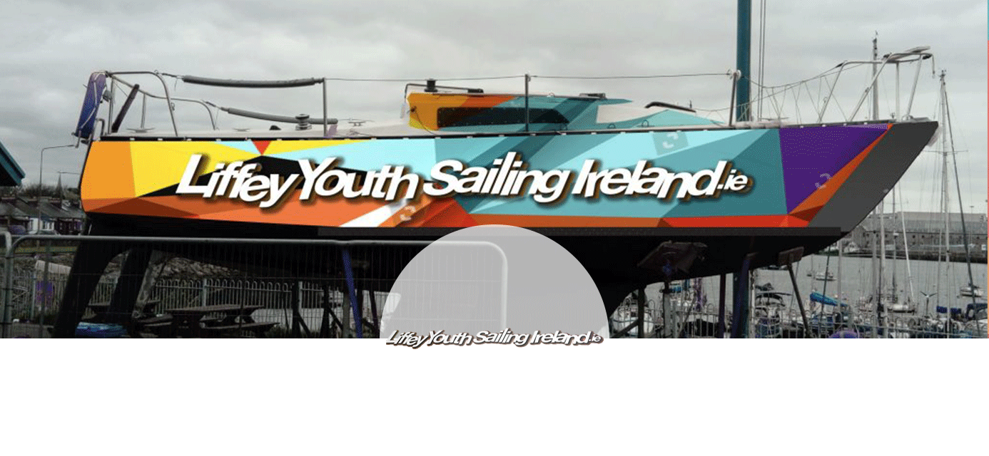 Liffey Youth Sailing Ireland is a not for profit working to advance the education, maritime experience, and physical and mental development of children, young and adult persons. They provide opportunities for training in and experience of seamanship navigation and boat handling to help build confidence, both physically and mentally, as individuals and members of society.
