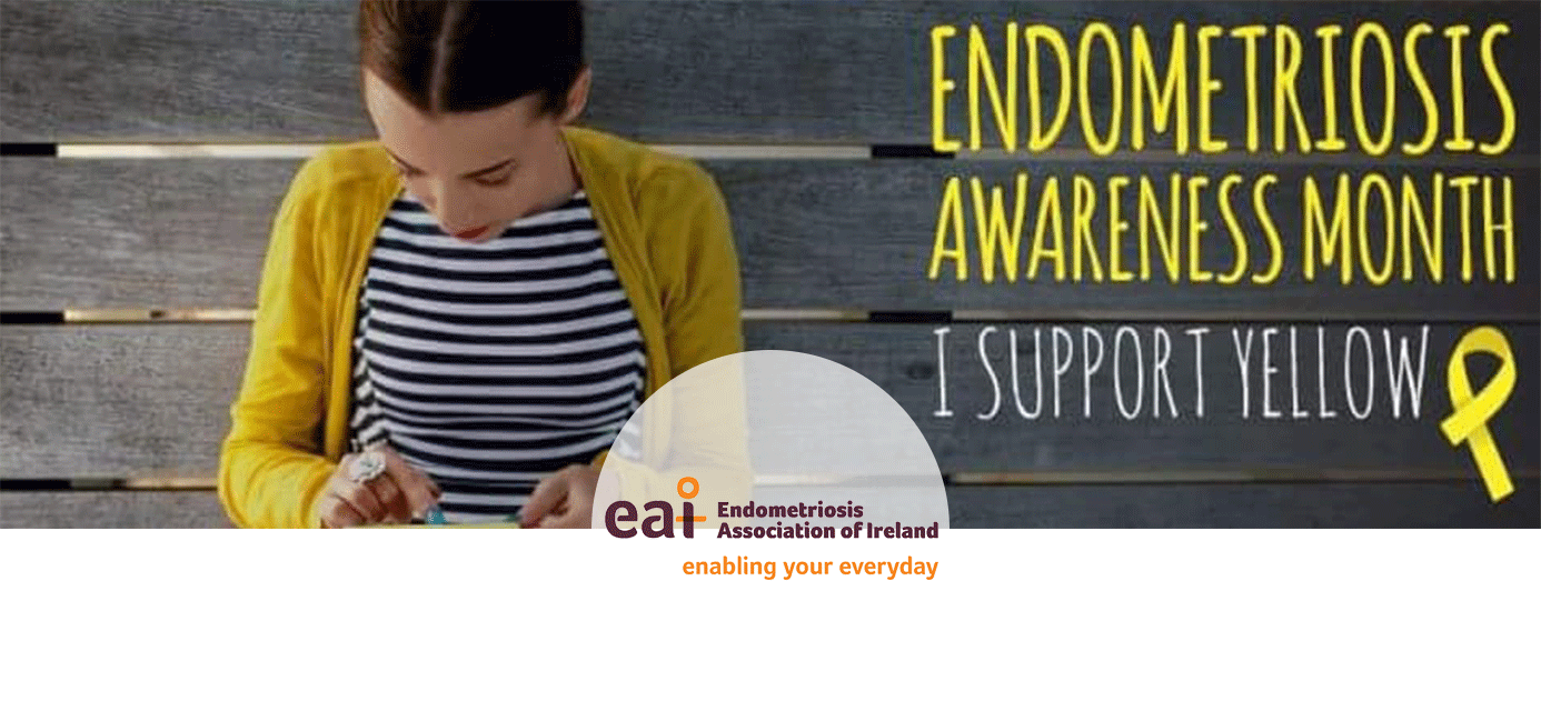 EAI's purpose is to promote, safeguard and protect the interests of the members of the community in relation to endometriosis and related conditions through the provision of support and education in respect of endometriosis and through the promotion of research into and awareness of endometriosis and related conditions.