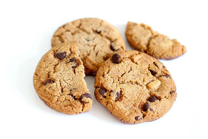Freshly Baked Cookies from FBO Gander Aviation NL