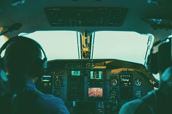 FBO Gander Aviation NL Pilot Services
