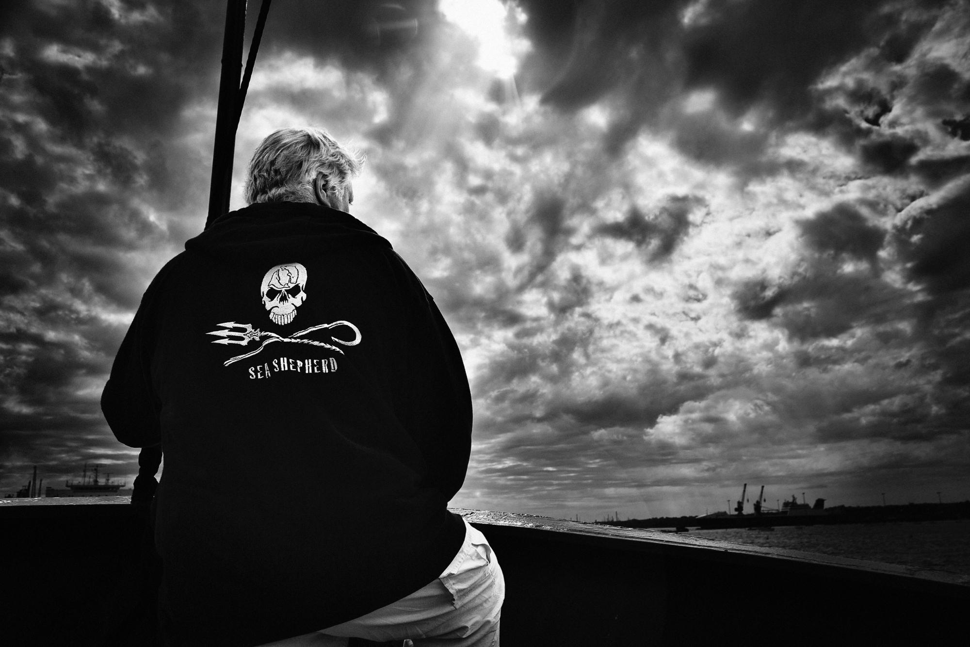 Paul Watson, Sea Shepherd
