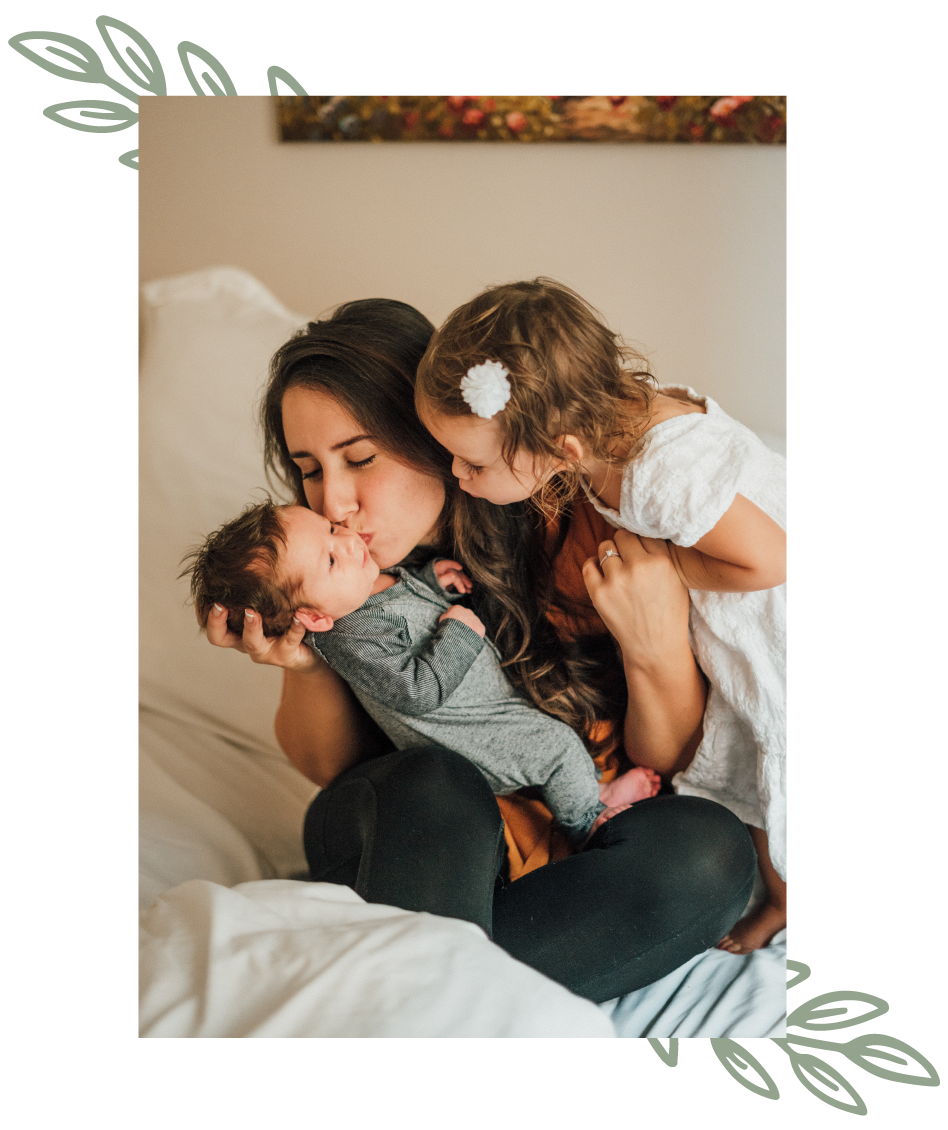 The Mindful Mamas Club | Self-Care and Mindfulness for Moms