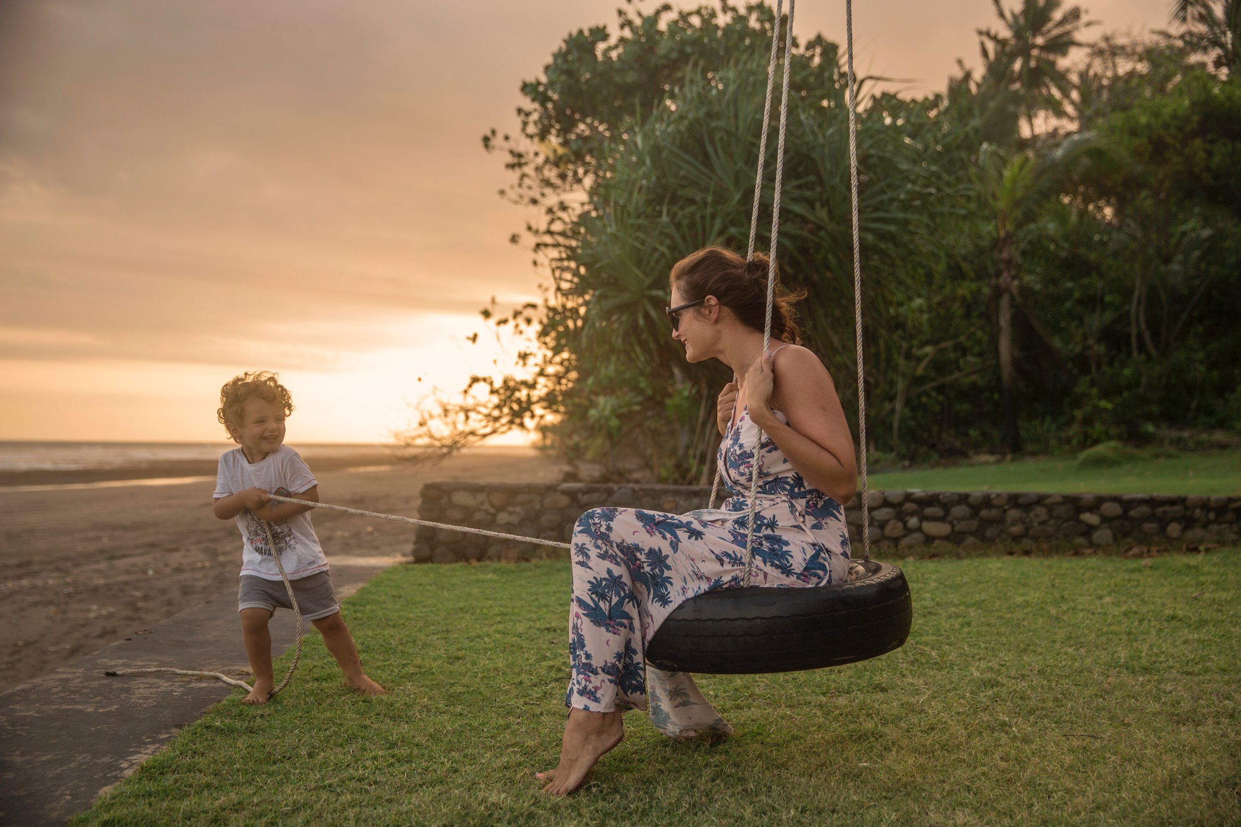 Small Moments in Mindfulness - By Erin Polk