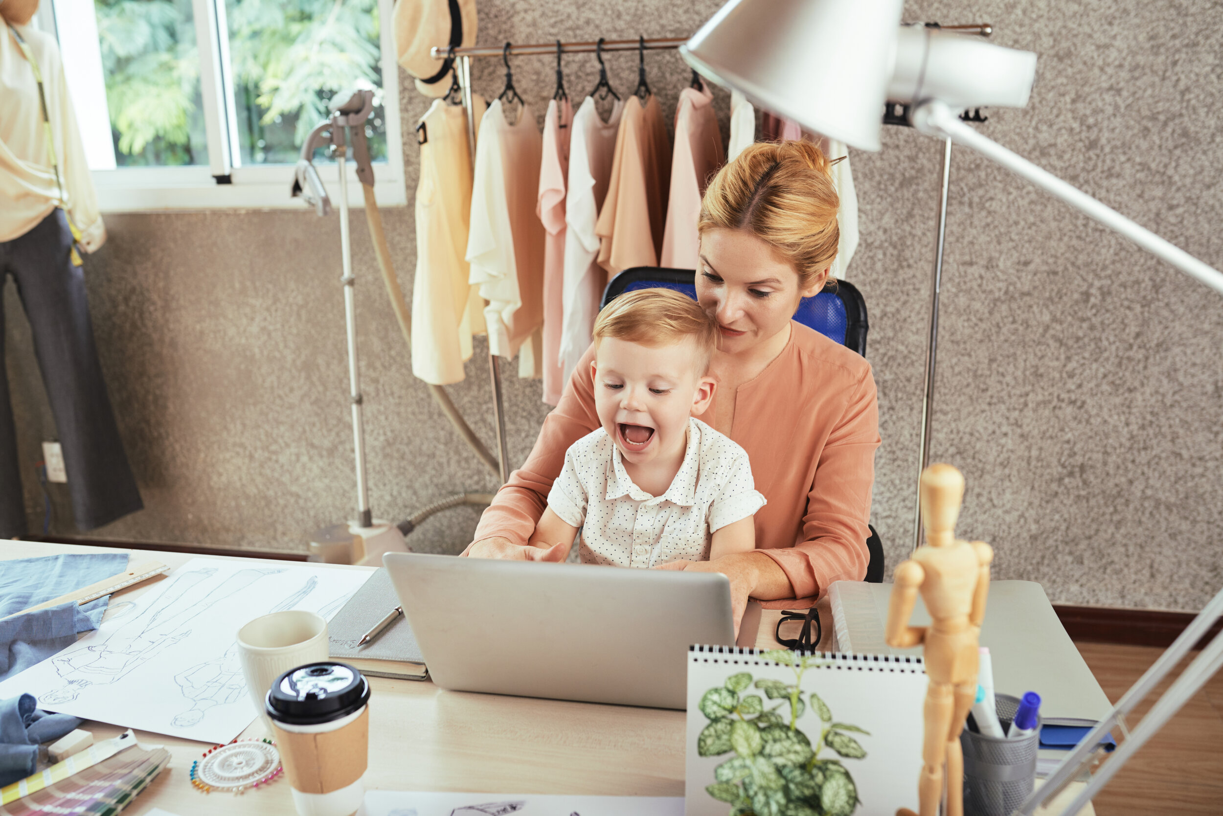 3 Strategies for Better Work-Life Balance - By Laura  McMullan