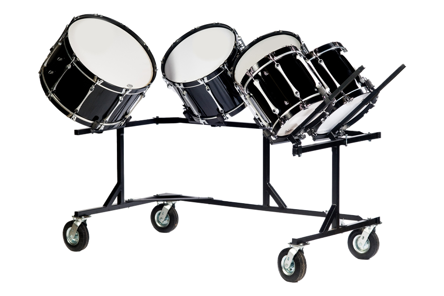 MARCHING BASS FRAME -