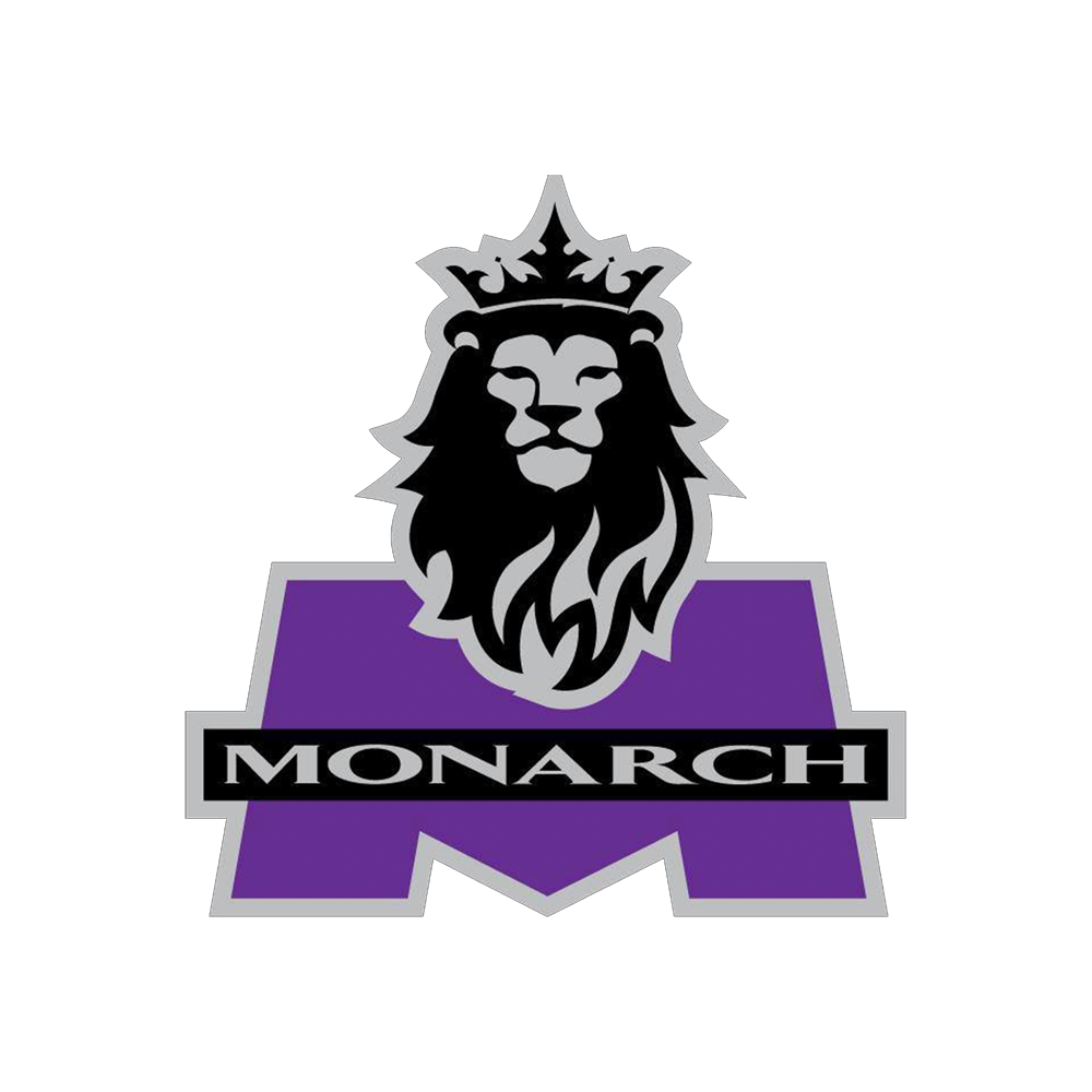 MONARCH INDEPENDENT PERCUSSION -