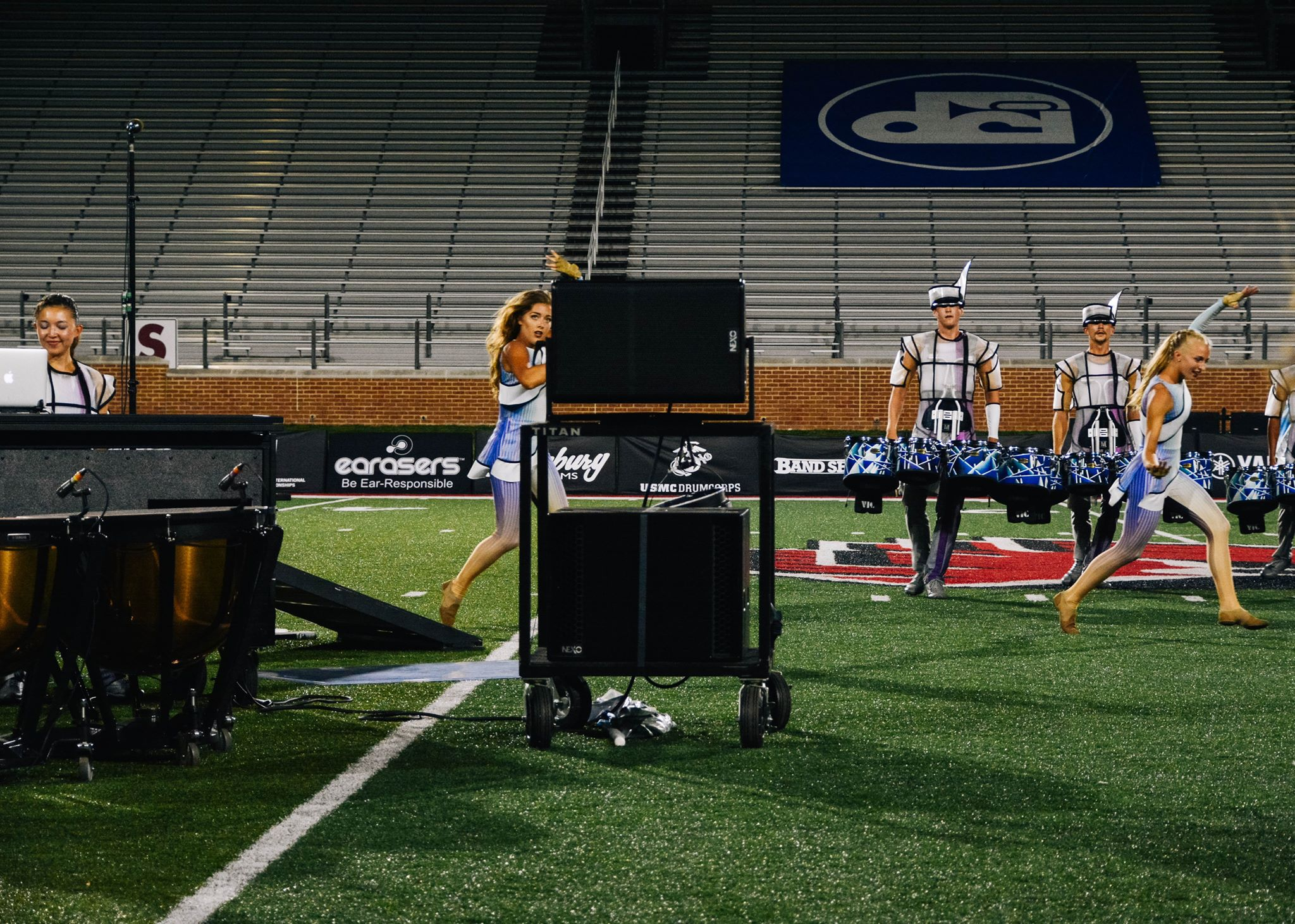 Carolina Crown, 2019