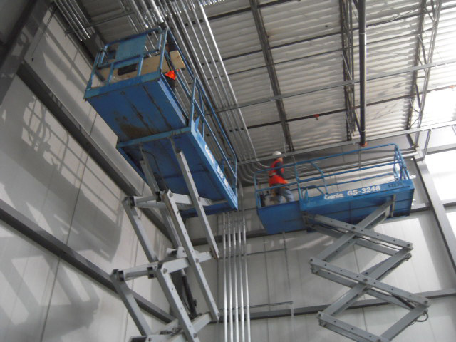 Safety is not just a precaution, but an attitude that effects every moment of the day. -