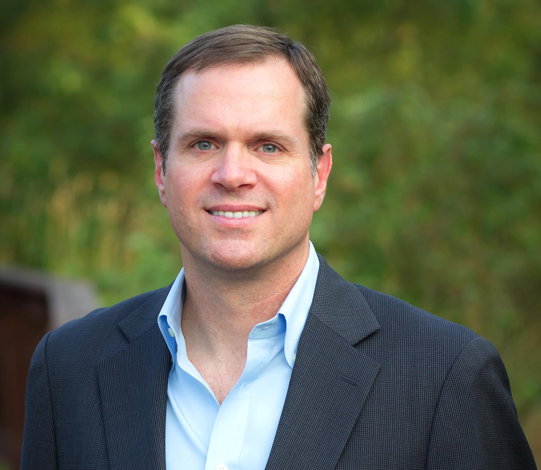 Jason Boyce, Founder and CEO