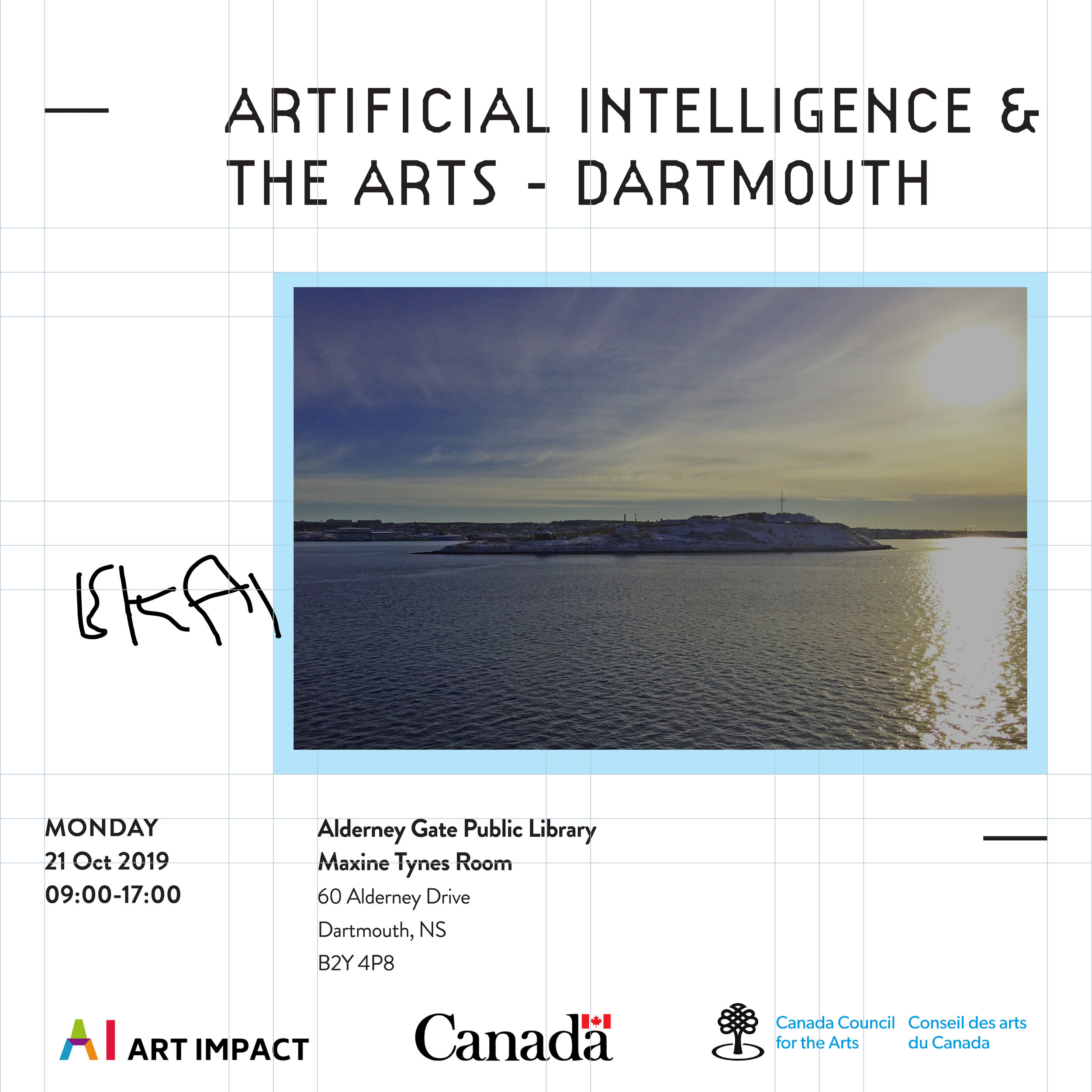 Artificial Intelligence and the Arts - Dartmouth