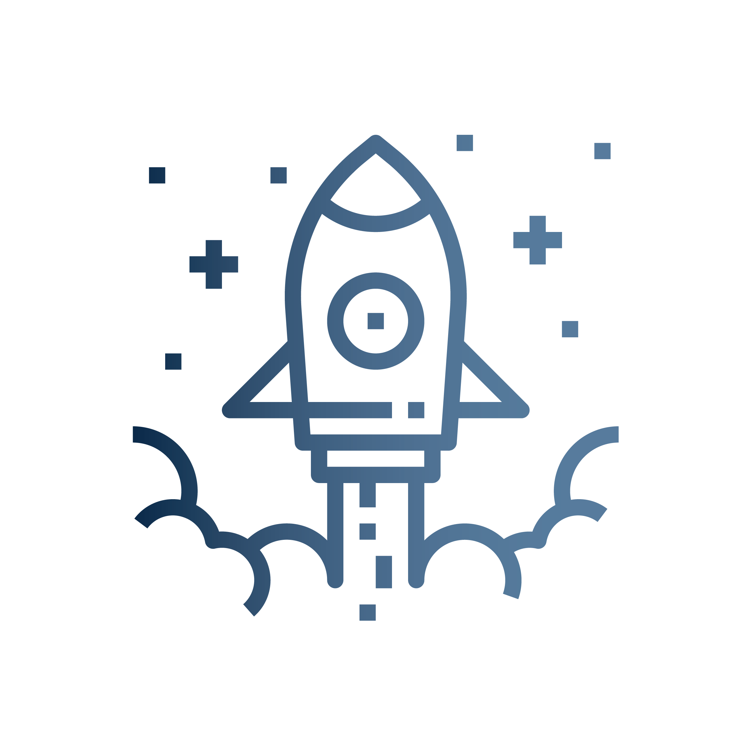 1 lift off - With your goals and constrains in mind, we help you deploy your artificial intelligence IP in the most cost-efficient way. We help you select and optimize infrastructure for hosting your AI/ML system, and assist with maintenance and support.