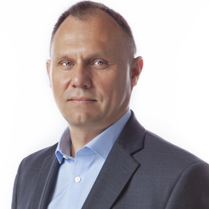 Alexei Gavriline - Co-Founder and President