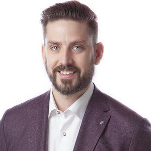Josh Langan - Director, Business Development