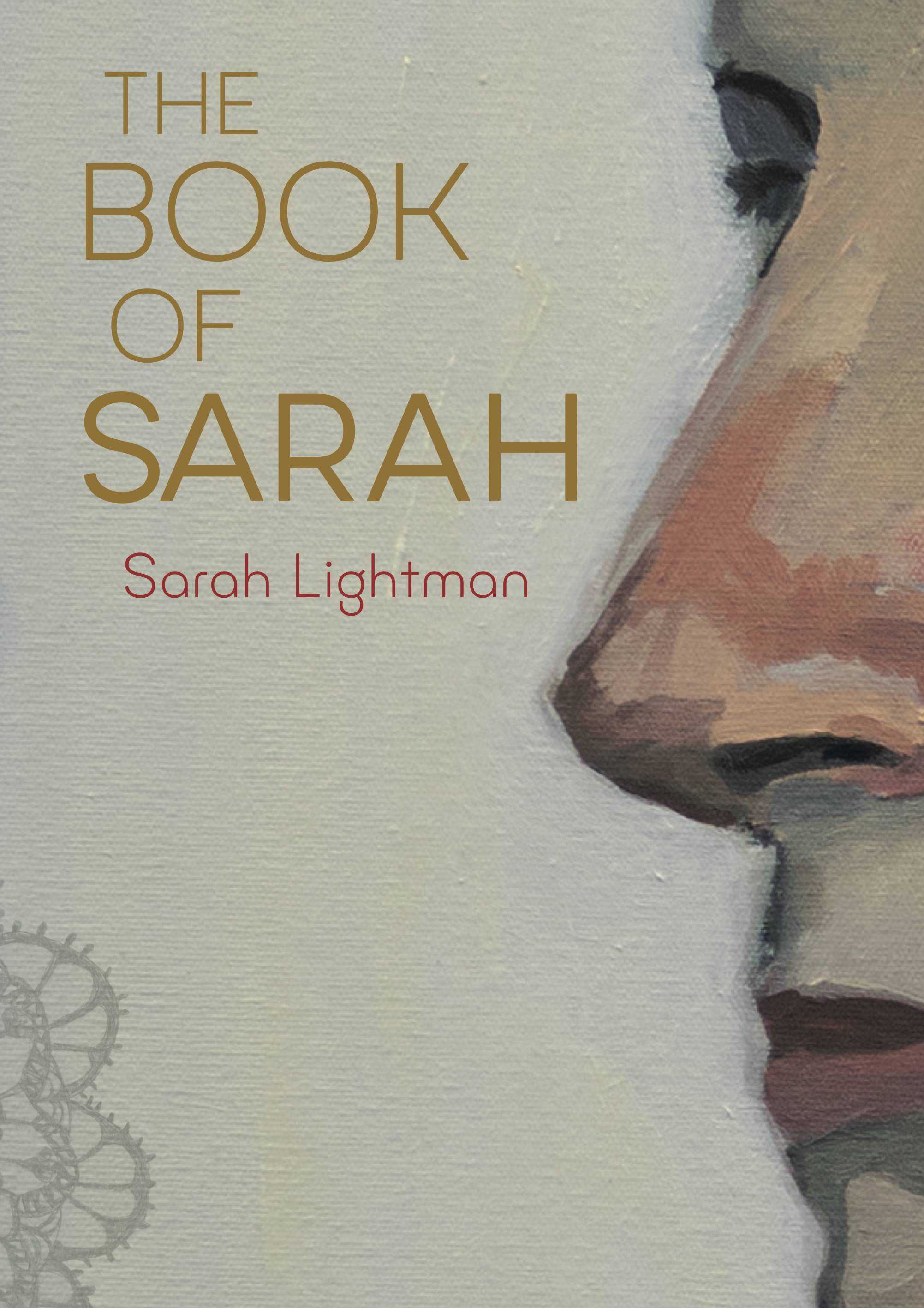 The Book of Sarah:US Edition - Penn State University Press (2019)