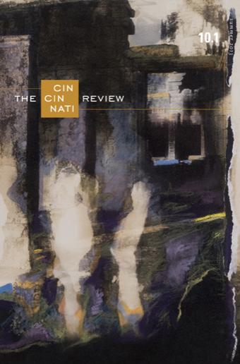 Building Stories by Chris Ware (Review) - Cincinnati Review  (2017)