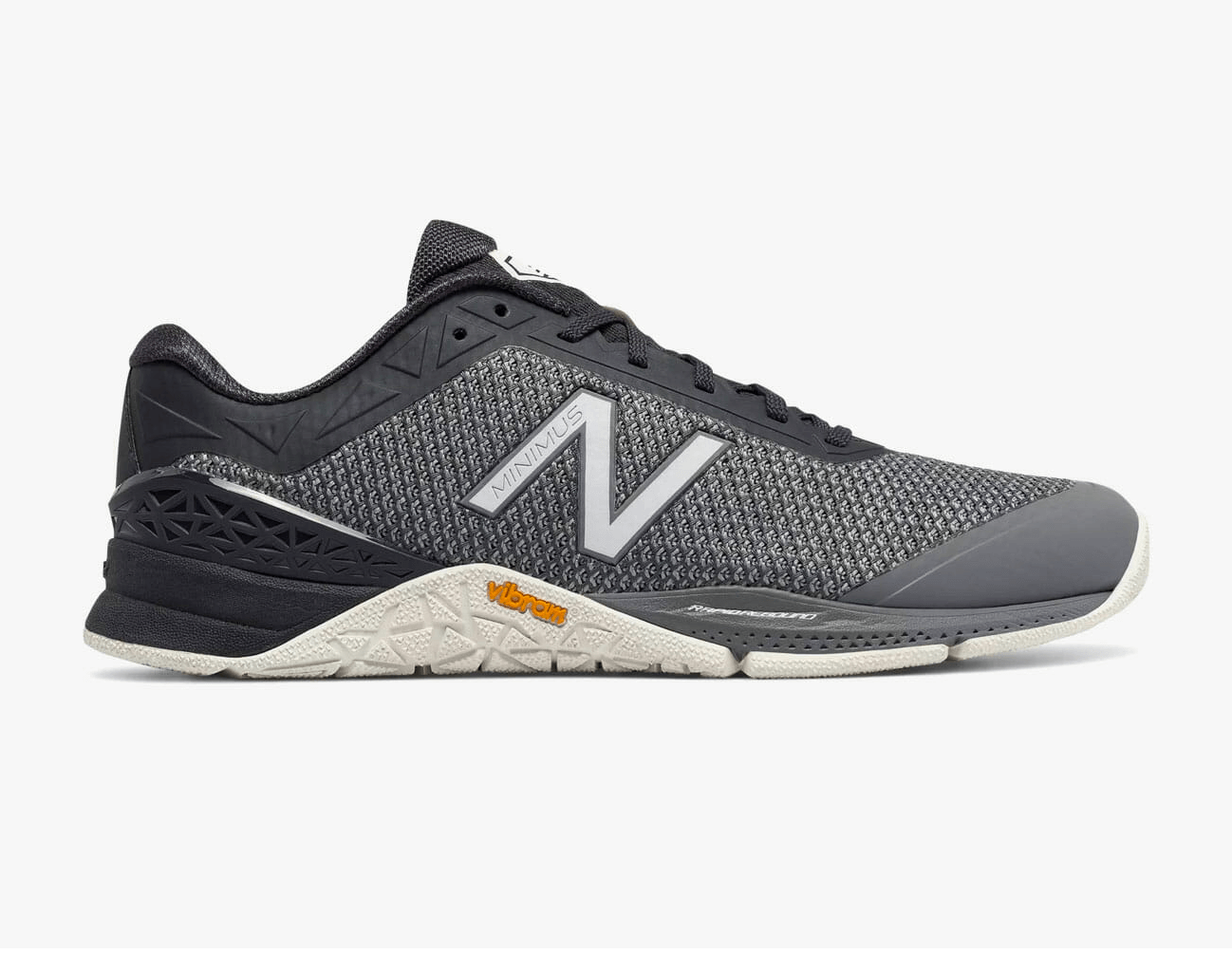 New Balance Minimus 40 Trainer / Ideal for all forms of exercise