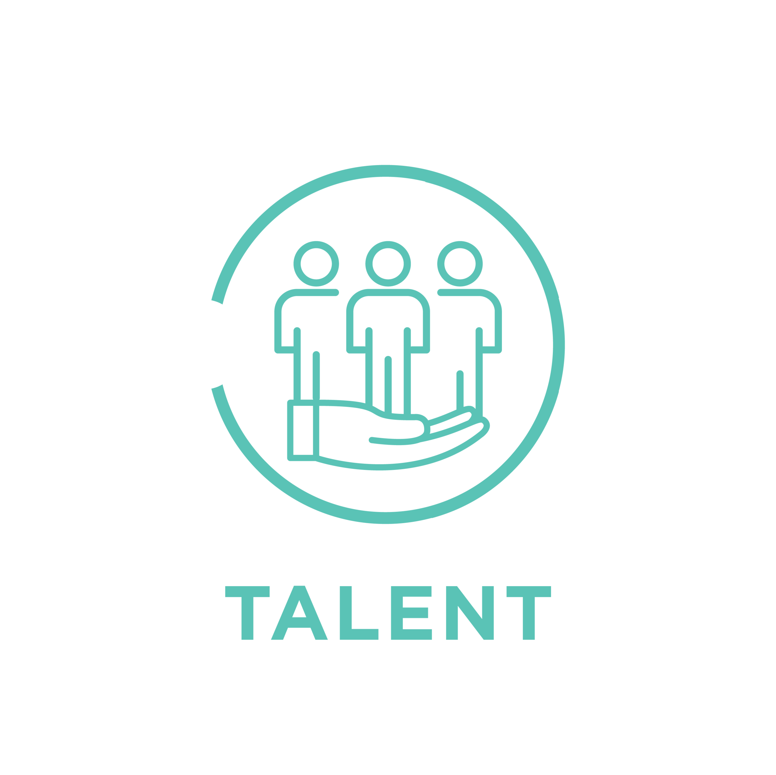 TALENT SOLUTIONS @ BLEND360.COM