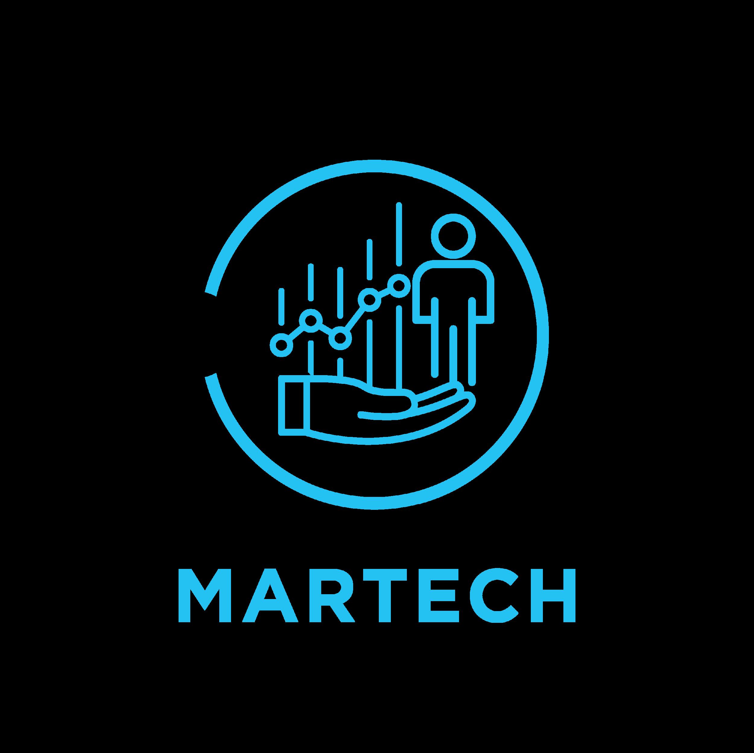 MARTECH BLEND360 SOLUTIONS