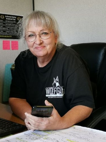 Diane is Social Media & PR Manager of Wolfgang Expert Dog Training, Inc. -