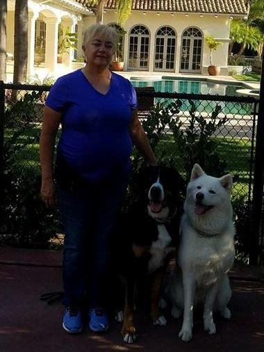 Leticia is the Founder and CFO of Wolfgang Expert Dog Training, Inc. -