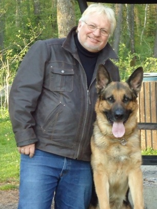 Wolfgang is the Founder and CEO ofWolfgang Expert Dog Training, Inc. -