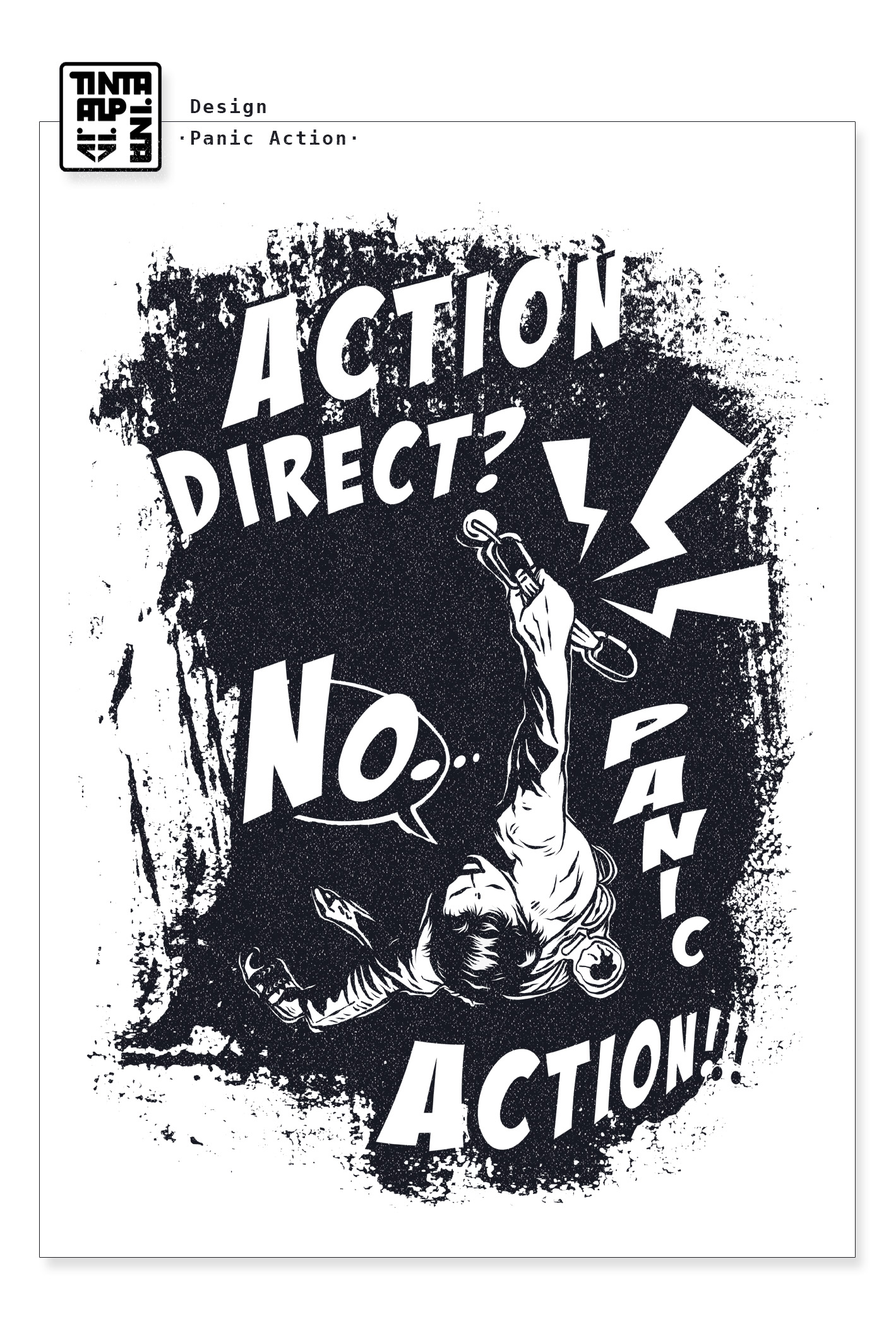 Panic Action