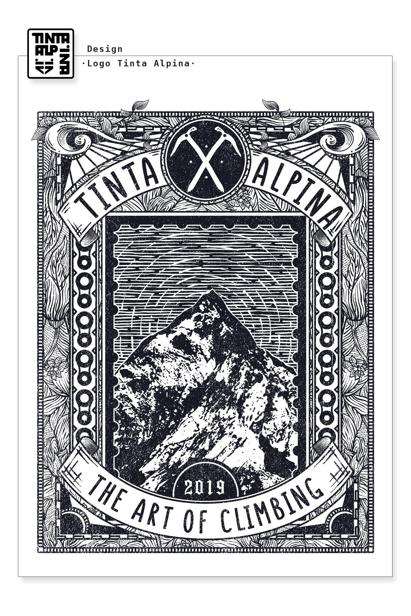Logo Tinta Alpina