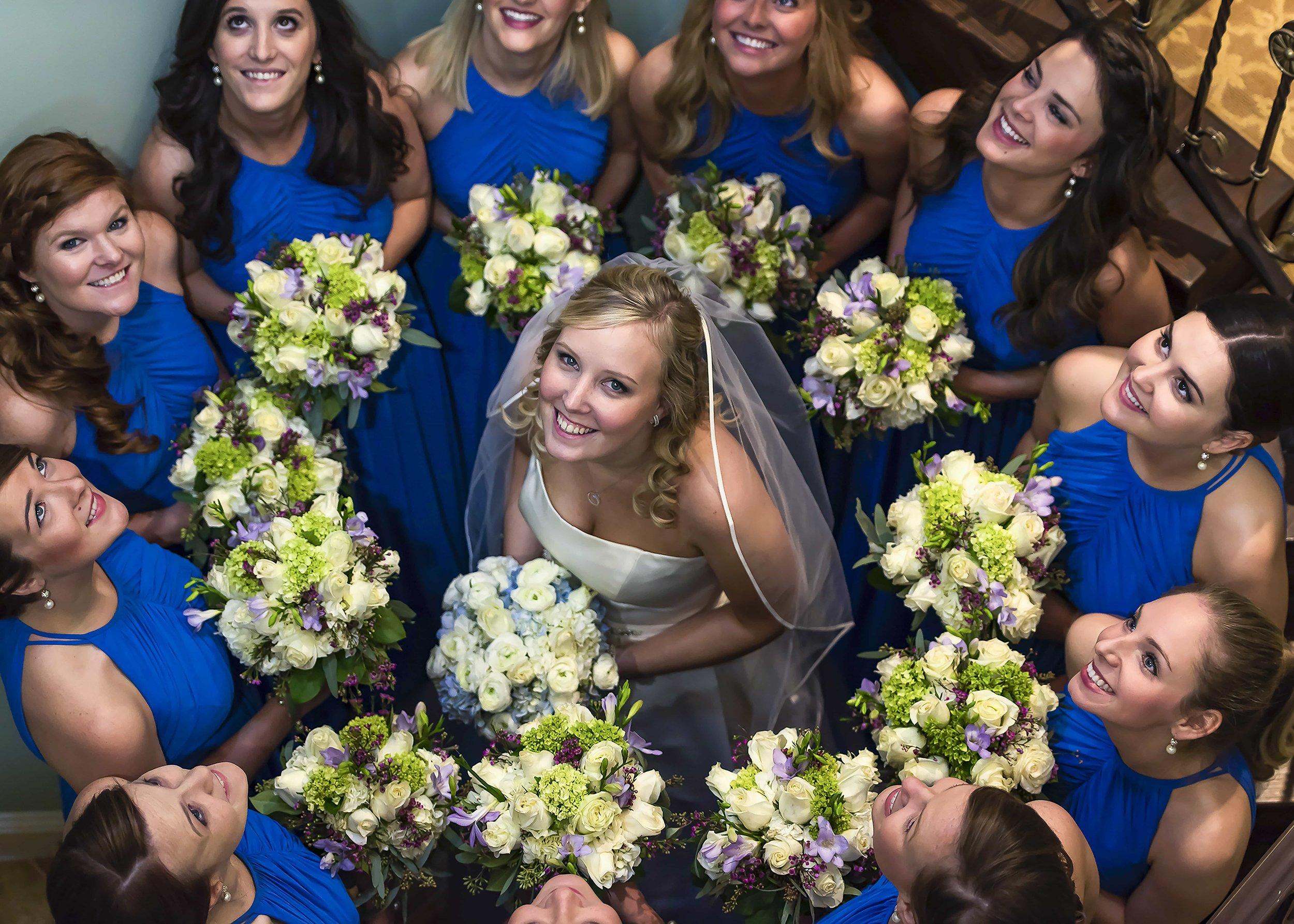 Bride & Maids .jpg