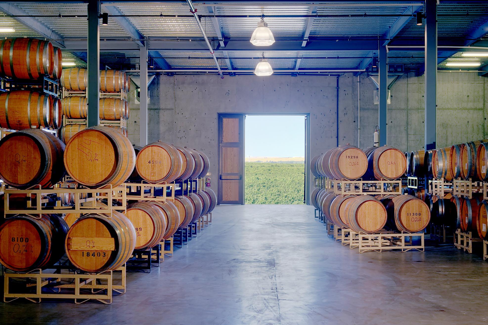 Kiona Winery Barrel Room.jpg