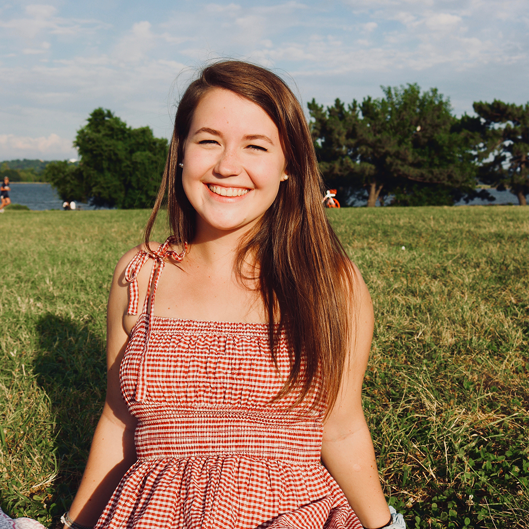 Katie Charlton  Majors: Youth and Social Innovation and Elementary Education Before I graduate I want to: Streak the lawn