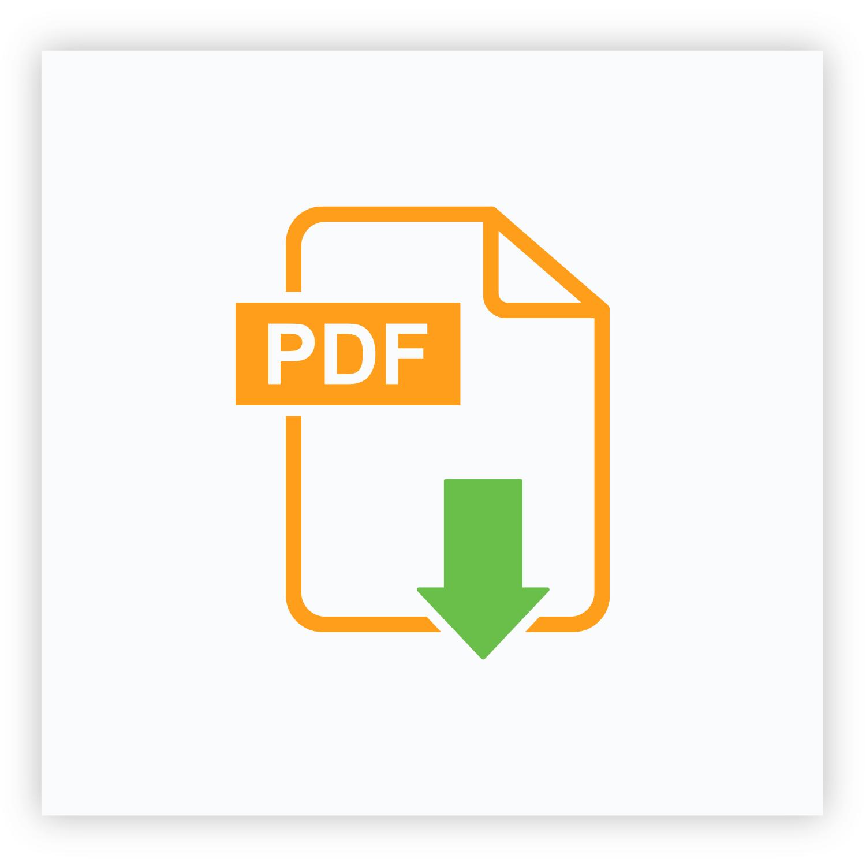 End User Benefits Flyer -