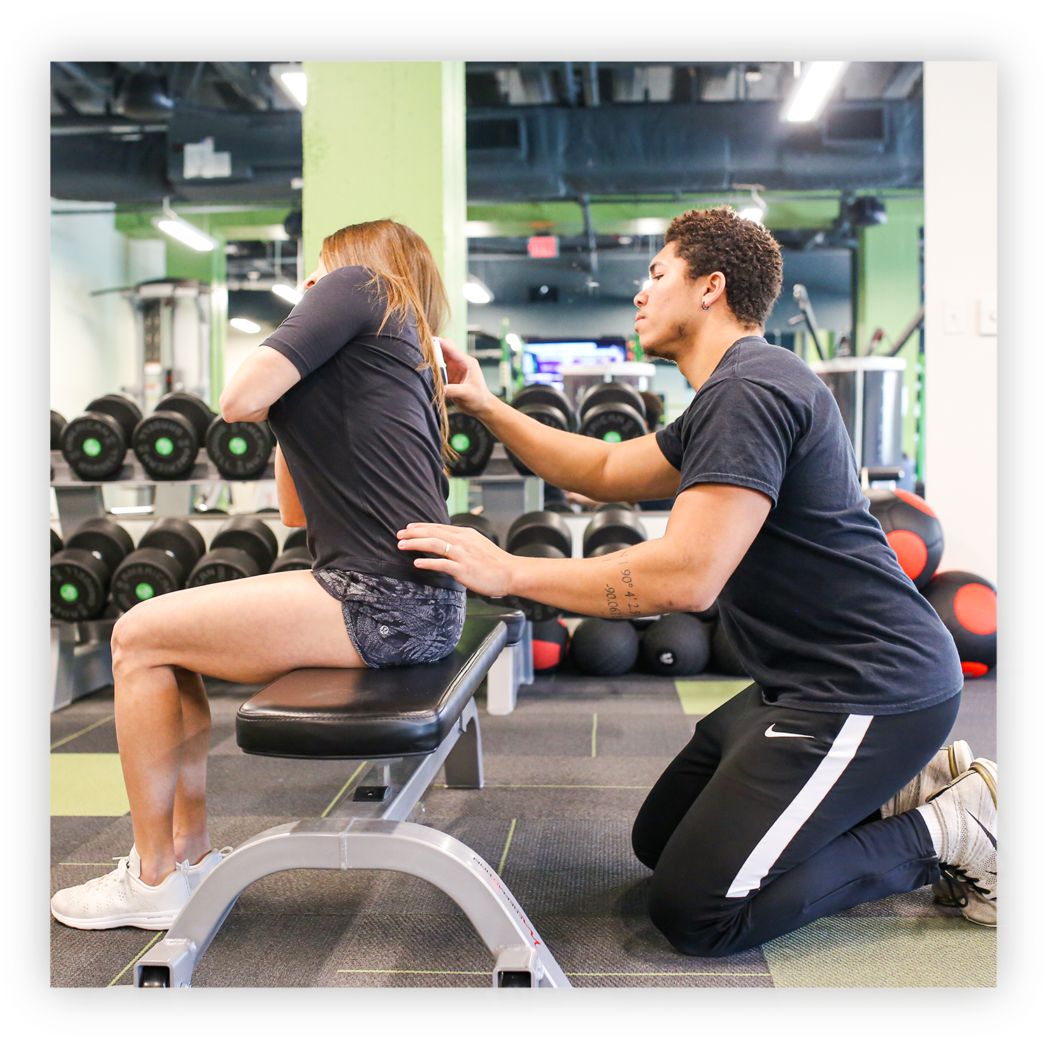 Fill Idle Hours - Typical personal training and wellness staff experience idle time—mid-day appointments are difficult to fill. Facilities that service external accounts can provide additional revenue for the facility as well as their staff during regular business hours.