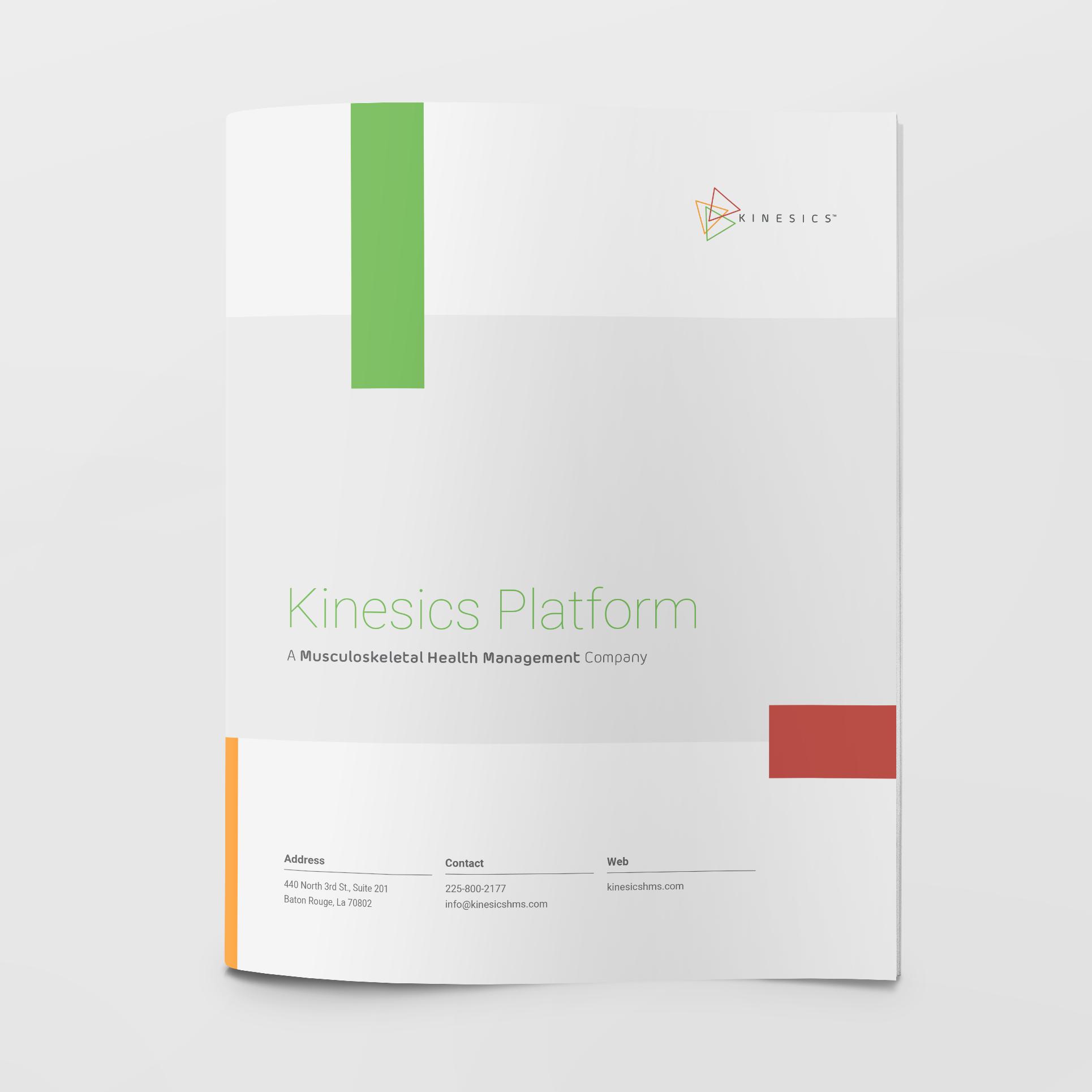 MSK Health Brochure for Enterprise Accounts -