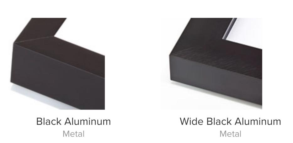 metal basic black flat - box frames.jpg