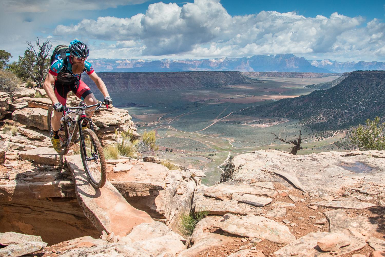 Photo by:  ridesouthernutah.com