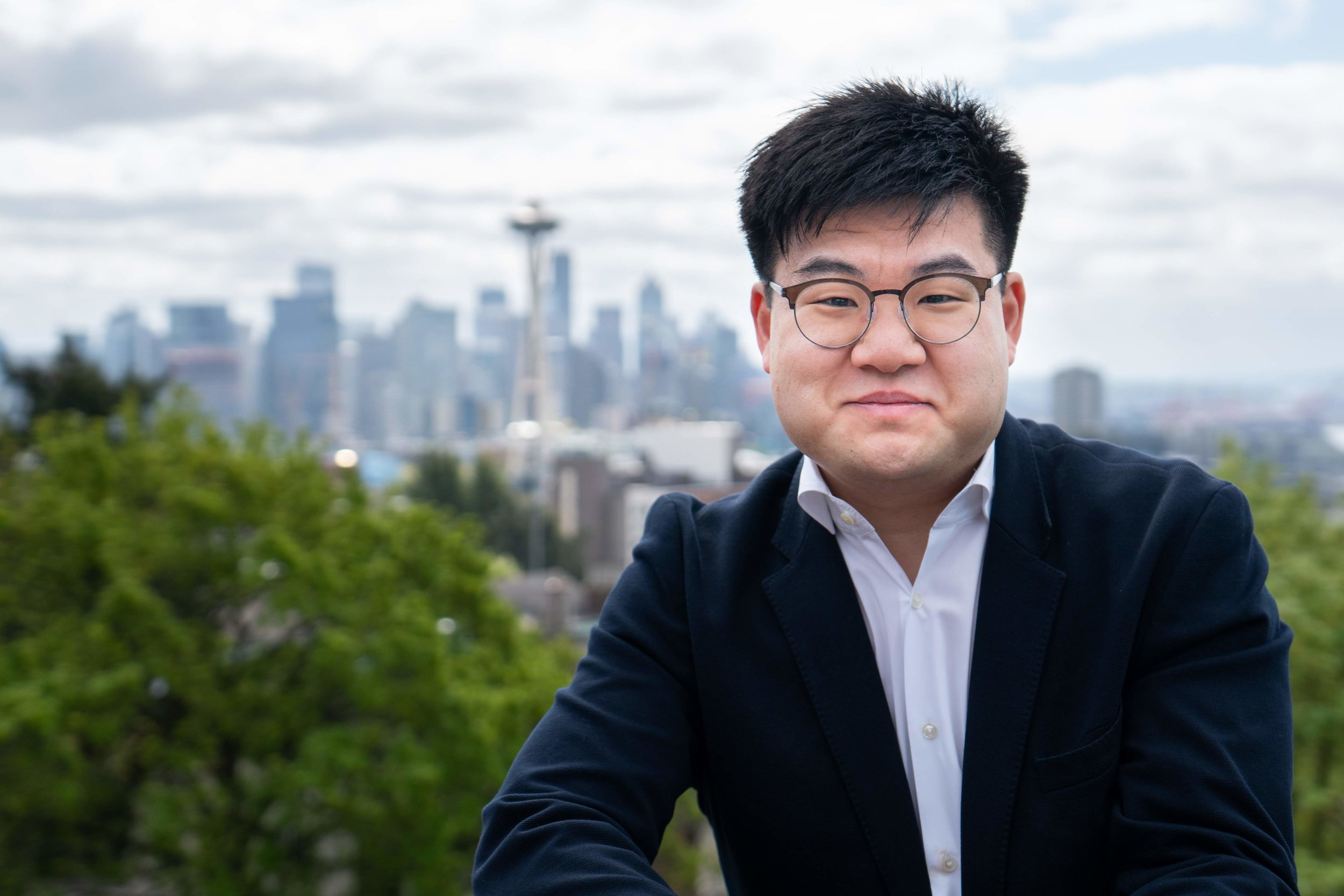 - Entrepreneur and Former Obama Administration Official Sam Cho Announces Candidacy for Port of Seattle Commissioner, Position 2