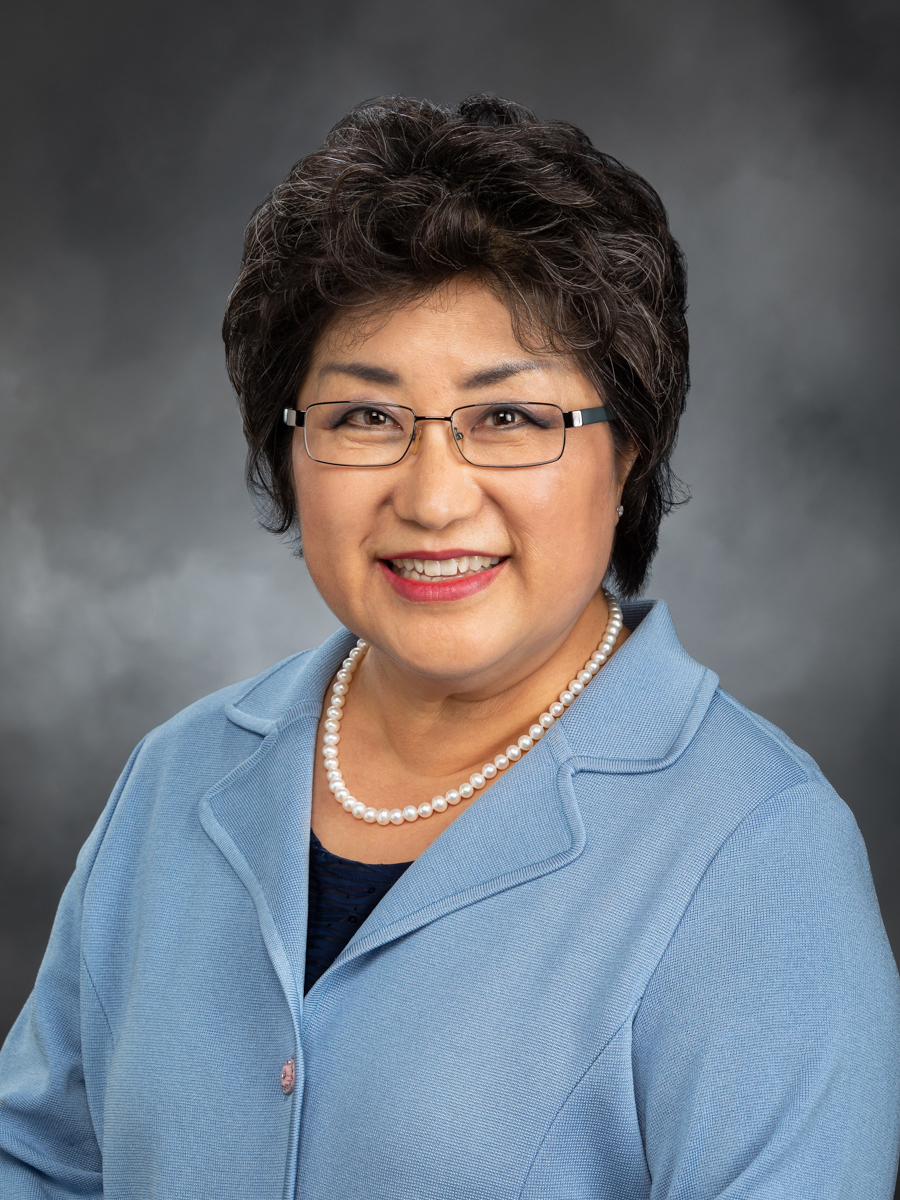 Representative Cindy Ryu (32nd LD) -