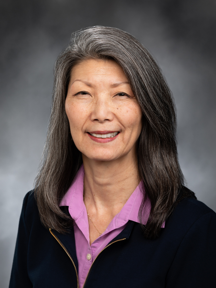 Representative Sharon Tomiko Santos (37th LD) -