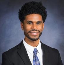 Federal Way Councilmember Jesse Johnson -