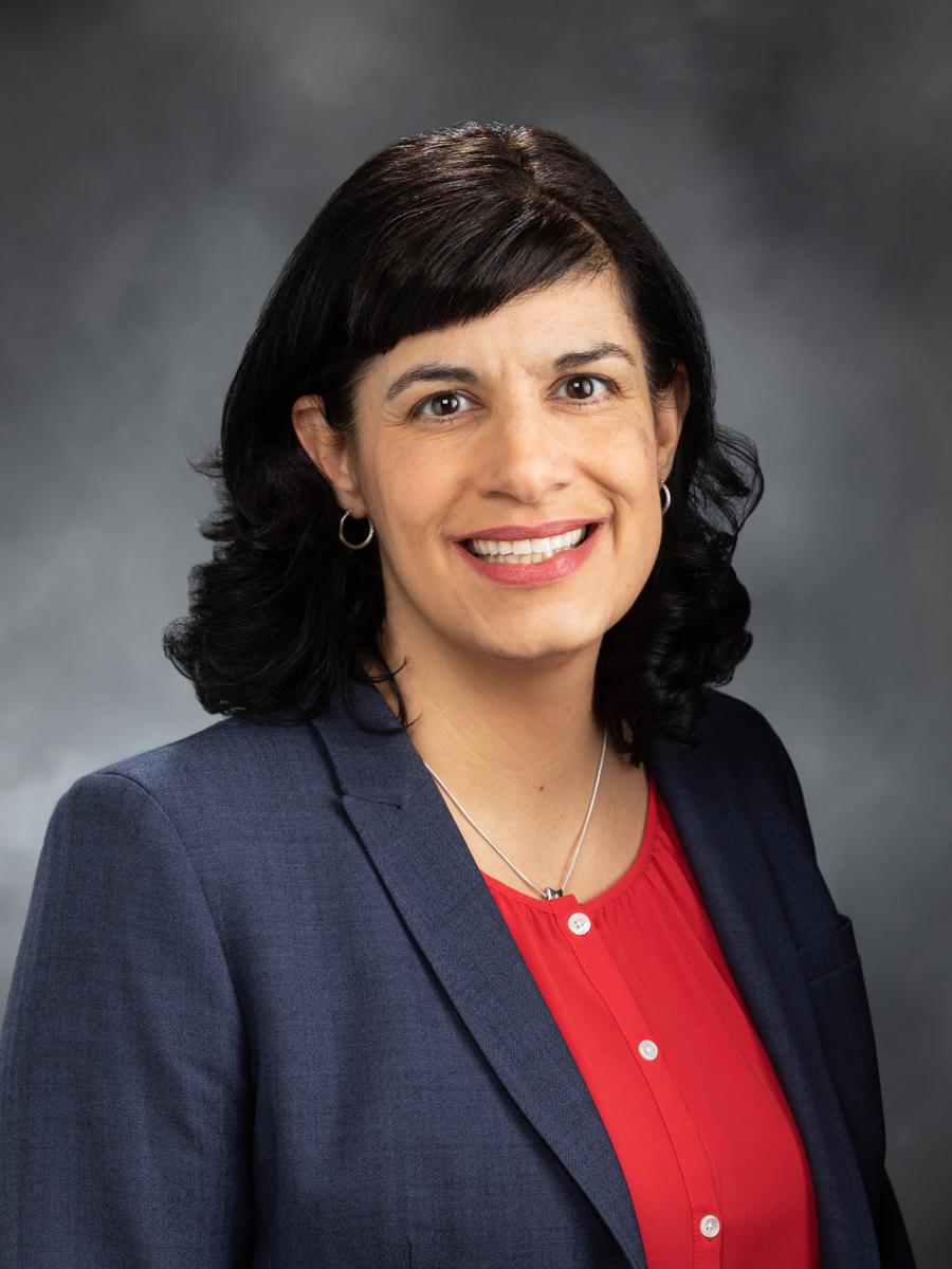 Representative Nicole Macri (43rd LD) -