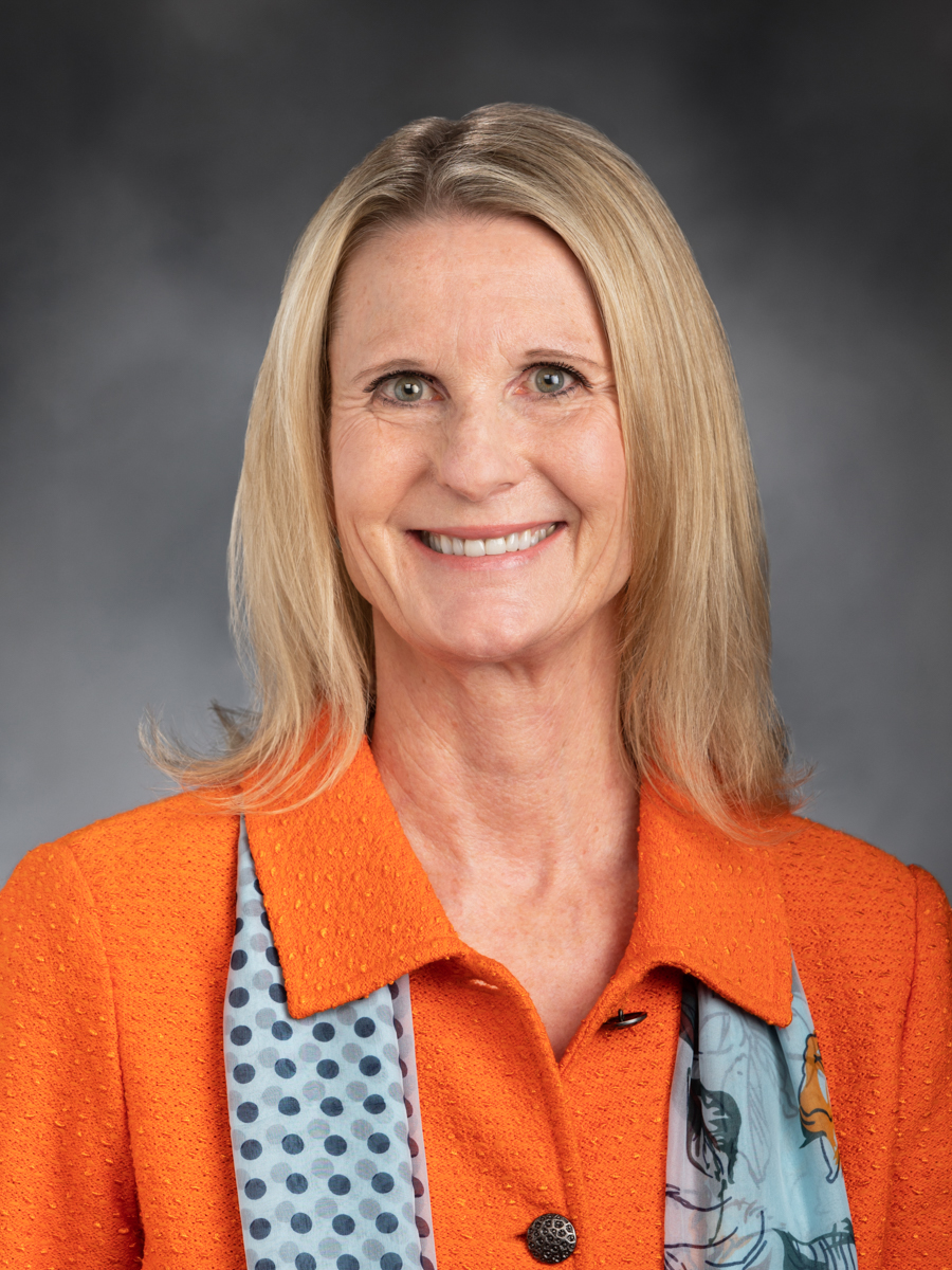 Senator Patty Kuderer (48th LD) -