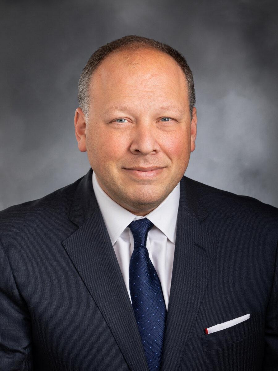 Senator David Frockt (46th LD) -