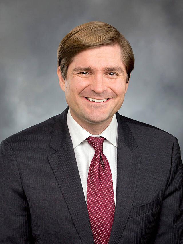 Representative Mike Pellicciotti (30th LD) -